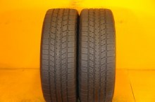 2 Used Tires 185/60/14 BFGOODRICH
