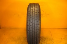 1 Used Tire LT 215/85/16 IRONMAN