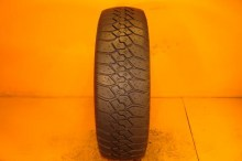 1 Used Tire LT 225/75/16 UNIROYAL
