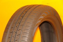 1 Used Tire 195/55/16 CONTINENTAL