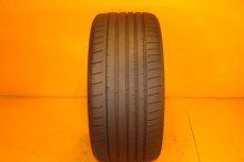 1 Used Tire 265/30/20 DUNLOP