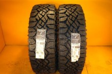2 New Tires LT 265/70/17 GOODYEAR