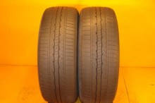 2 Used Tires 235/60/16 KUMHO