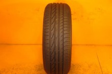 1 Used Tire 195/55/16 BRIDGESTONE