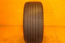 1 Used Tire 275/30/20 DUNLOP