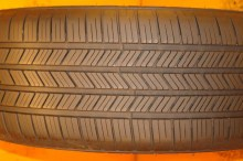 1 Used Tire 245/50/18 GOODYEAR