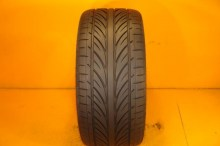 1 Used Tire 275/35/19 HANKOOK