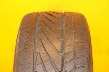 1 Used Tire 235/30/20 NITTO