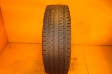 1 Used Tire LT 265/70/17 BFGOODRICH