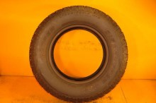 1 Used Tire LT 265/70/17 COOPER