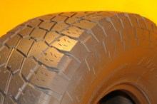 1 Used Tire LT 325/70/17 NITTO