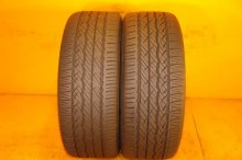 2 Used Tires 205/50/17 DUNLOP