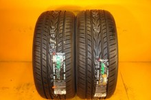 2 New Tires 245/50/17 YOKOHAMA