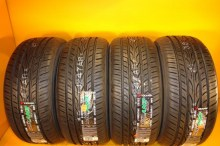4 New Tires 245/50/17 YOKOHAMA