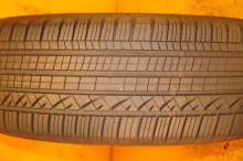 1 Used Tire 235/60/18 DUNLOP