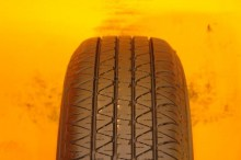 1 Used Tire 205/65/15 DUNLOP