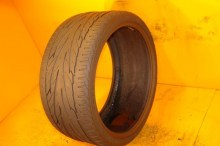 1 Used Tire 265/30/19 GENERAL