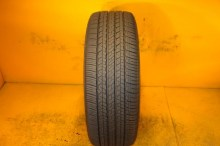 1 Used Tire 235/50/19 DUNLOP