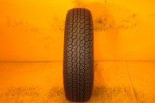 1 Used Tire ST 175/80/13 CARLISLE