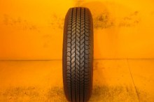 1 Used Tire ST 175/80/13 DENMAN