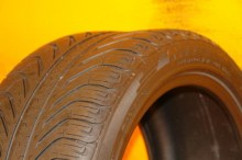 1 Used Tire 245/40/17 MICHELIN