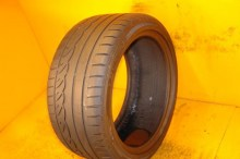 1 Used Tire 275/35/18 DUNLOP