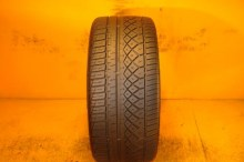 1 Used Tire 255/35/18 CONTINENTAL