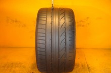1 Used Tire 305/30/19 BRIDGESTONE