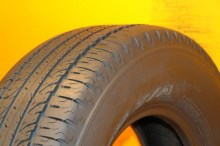 1 Used Tire 235/75/16 BFGOODRICH