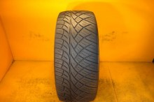 1 Used Tire 305/50/20 NITTO