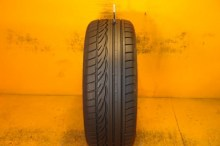 1 Used Tire 205/45/17 DUNLOP