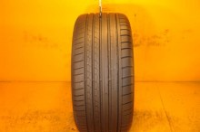 1 Used Tire 275/40/18 DUNLOP