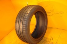 1 Almost New Tire 245/45/19 DUNLOP