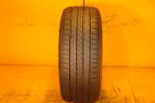 1 Used Tire 225/40/18 DUNLOP