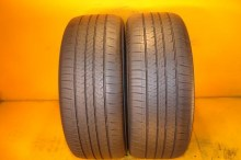 2 Used Tires 235/50/18 DUNLOP