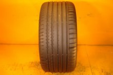 1 Used Tire 275/30/19 CONTINENTAL