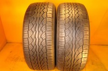 2 Used Tires 285/60/18 FALKEN