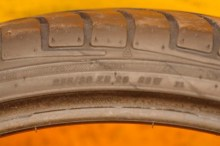 1 Used Tire 235/30/20 ACHILLES