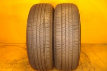 2 Like New Tires 205/60/16 KUMHO