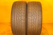 2 Used Tires 205/50/16 GOODYEAR