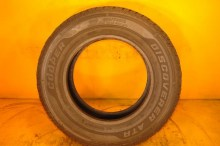 2 Used Tires 225/70/16 COOPER