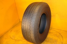 1 Used Tire 265/75/15 DEFINITY