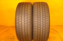 2 Used Tires 205/55/16 UNIROYAL