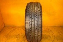 1 Used Tire 245/60/18 MICHELIN