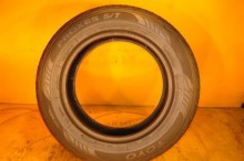 1 Used Tire 255/60/18 TOYO
