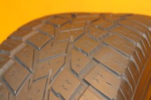 1 Used Tire 285/70/17 TOYO