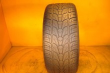 1 Used Tire 305/40/22 NEXEN