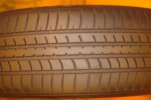 1 Used Tire 205/50/17 GOODYEAR
