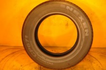 1 Used Tire 205/65/16 NEXEN