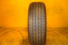 1 Used Tire 215/55/17 NEXEN